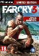 Far Cry 3 Limited Edition uncut inkl. Bonus DLC