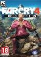 Far Cry 4 Gold Edition AT uncut inkl. Bonus DLC
