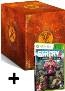 Far Cry 4 Limited Steelbook Edition AT uncut inkl. 5 Preorder DLCs (PC, PC Download, PS3, PS4, Xbox One, Xbox360)