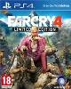 Far Cry 4 uncut Edition