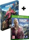 Far Cry 4 Complete Steelbook Edition uncut (Xbox One)