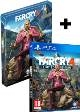 Far Cry 4 Limited Steelbook Edition AT uncut inkl. 5 Preorder DLCs