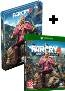 Far Cry 4 Limited Steelbook Edition AT uncut inkl. 5 Bonus DLCs (PC, PC Download, PS3, PS4, Xbox One, Xbox360)