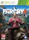 Far Cry 4 Limited Edition AT uncut inkl. 5 Bonus DLCs (Xbox360)