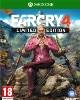 Far Cry 4 Limited uncut Edition (Xbox One)