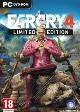 Far Cry 4 Limited Edition uncut inkl. 5 Bonus DLCs