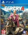 Far Cry 4 uncut (PS4)