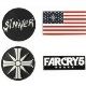 Far Cry 5 Cult Magnete