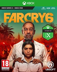 Far Cry 6 AT Bonus Edition uncu (Xbox)