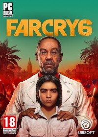Far Cry 6 Bonus Edition AT uncut (PC Download)