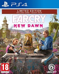 Far Cry New Dawn Limited Edition (PS4)