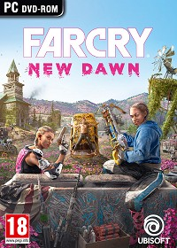 Far Cry New Dawn uncut inkl. Preorder Bonus (PC)