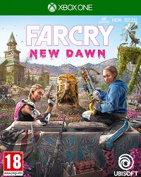 Far Cry New Dawn uncut (Xbox One)