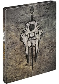 Far Cry Primal Sammler Steelbook (exklusiv) (Merchandise)
