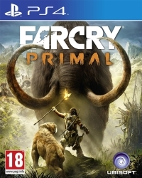 Far Cry Primal uncut (PS4)