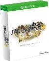 Final Fantasy Type-0 HD Collectors Edition inkl. FF XV Demo (Xbox One)
