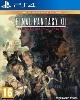 Final Fantasy XII The Zodiac Age Limited Steelbook Edition