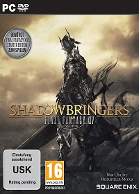 Final Fantasy XIV: Shadowbringers inkl. Preorder Boni + Early Access (PC)