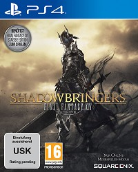 Final Fantasy XIV: Shadowbringers für PC, PS4