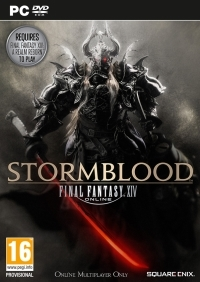 Final Fantasy XIV: Stormblood (Add-on) + Bonus DLCs (PC)
