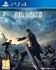 Final Fantasy XV (Final Fantasy 15) Bonus Edition