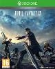 Final Fantasy XV (Final Fantasy 15) [Bonus Edition] (Xbox One)