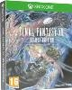 Final Fantasy XV (Final Fantasy 15) Limited Deluxe Edition inkl. 7 Boni
