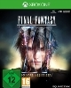 Final Fantasy XV (Final Fantasy 15) [AT Royal Edition] (Xbox One)