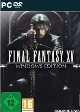 Final Fantasy XV (Final Fantasy 15) [Windows Edition]