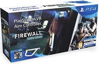 Firewall: Zero Hour VR + Aim Controller Set (PS4)