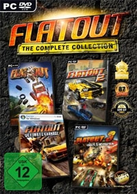 FlatOut - The Complete Edition