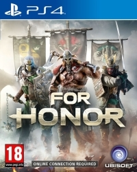 For Honor PEGI uncut (PS4)