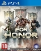 For Honor A uncut