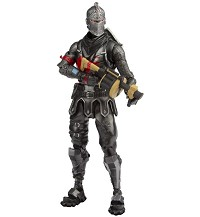 Fortnite Black Knight Figur (18 cm) (Merchandise)