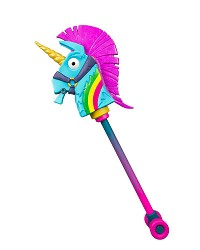 Fortnite Rainbow Smash Replik (99 cm) (Merchandise)
