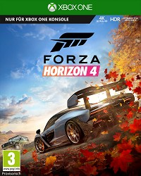 Forza Horizon 4 Day 1 Edition inkl. Bonus DLC (Xbox One)
