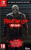 Friday The 13th The Game (Nintendo Switch)
