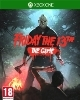 Friday The 13th The Game [Standard Edition] (Xbox One)