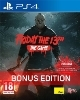 Friday The 13th The Game Bonus uncut