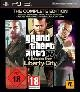 GTA 4 + Episodes from Liberty City - The Complete Edition uncut