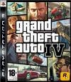 GTA 4 (Grand Theft Auto 4) uncut (PS3)