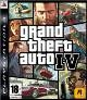 GTA 4 (Grand Theft Auto 4) uncut