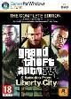 GTA 4 - The Complete Edition uncut + Episodes (PC)