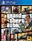 Grand Theft Auto 5 (GTA V) für PC, PS4, X1