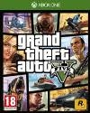 GTA 5 - Grand Theft Auto V AT uncut (Xbox One)
