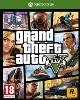 GTA 5 - Grand Theft Auto V Bonus AT uncut (Xbox One)