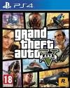 Grand Theft Auto 5 (GTA V) (PS4)