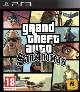 GTA (Grand Theft Auto) San Andreas uncut (PS3)