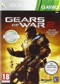 Gears Of War 2 uncut XBox One kompatibel (Xbox One)