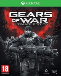 Gears Of War Ultimate Edition  uncut inkl. 6 Boni (Xbox One)
